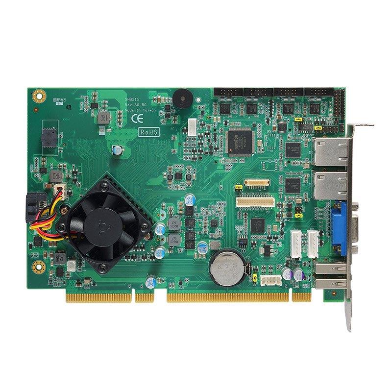 PICMG 1.3 Half-size SBC