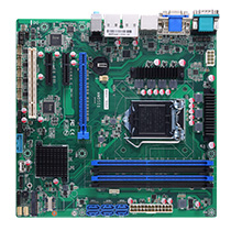 Bo mạch máy tính công nghiệp Micro ATX