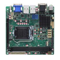 Bo mạch máy tính công nghiệp Mini ITX