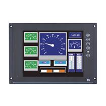Màn hình cảm ứng công nghiệp cho vận tải (Transportation Display)