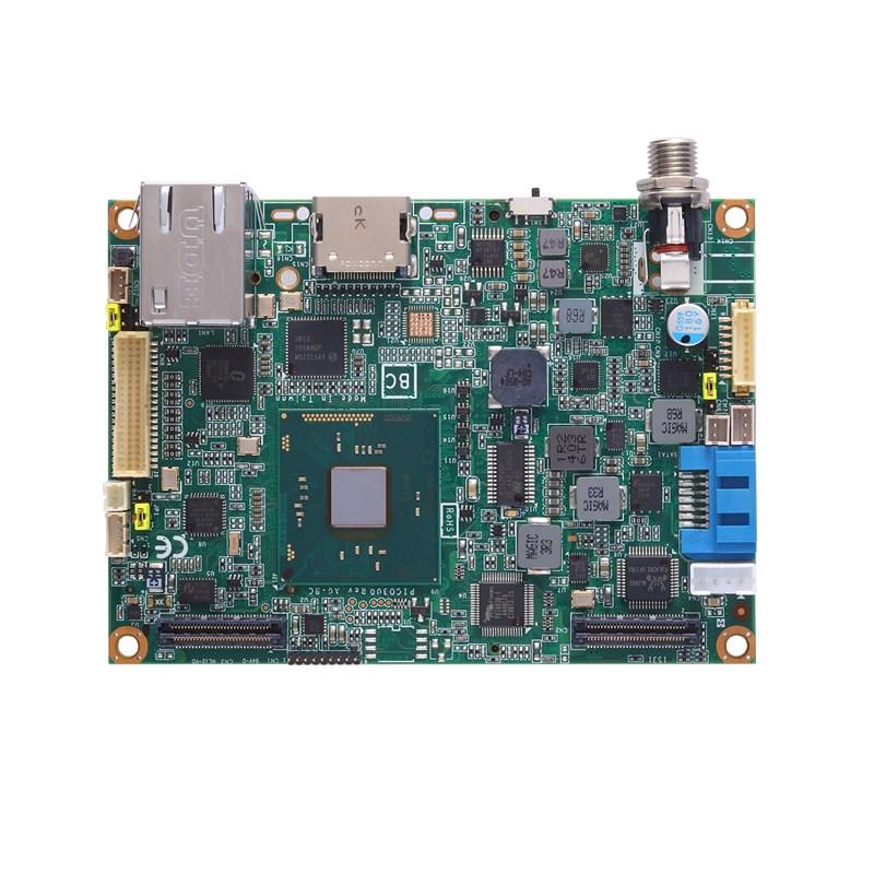 Bo mạch máy tính nhúng Pico-ITX Axiomtek PICO300