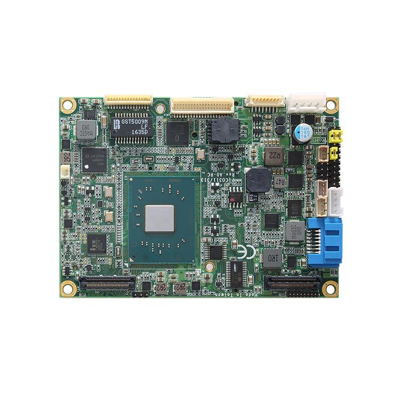 Bo mạch máy tính nhúng Pico-ITX Axiomtek PICO313