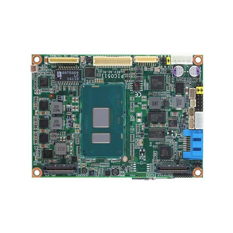 Bo mạch máy tính nhúng Pico-ITX Axiomtek PICO511