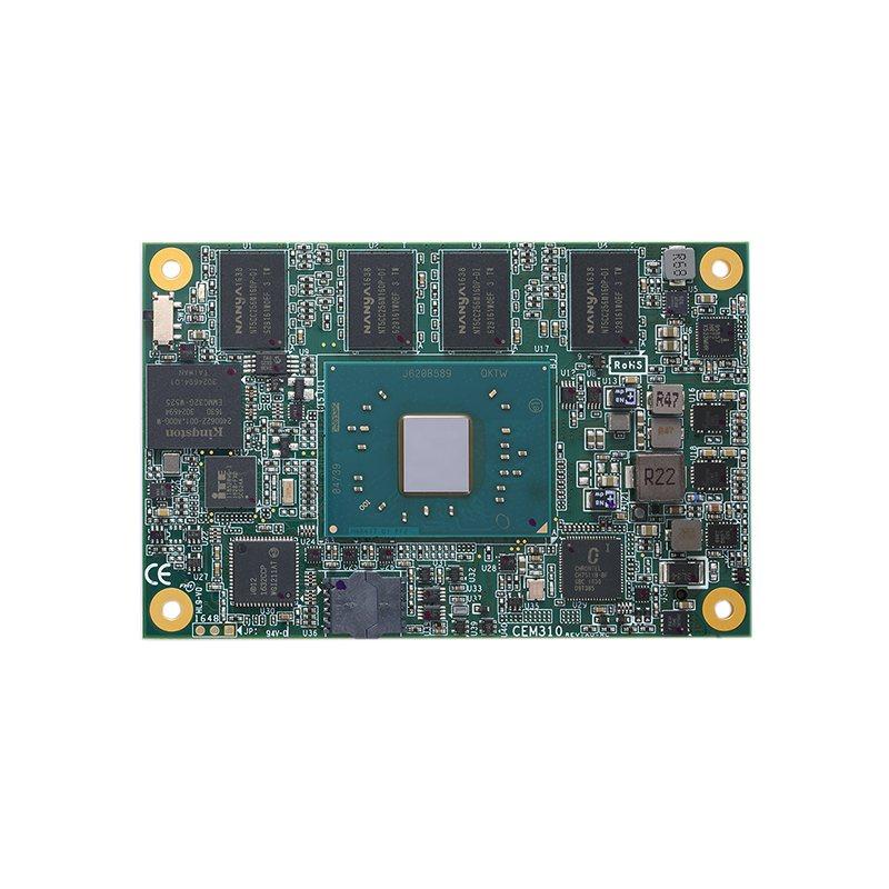 Module COM Express Type 10 Axiomtek CEM311