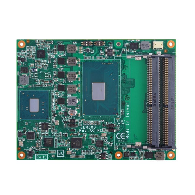 Module COM Express Type 6 Axiomtek CEM510