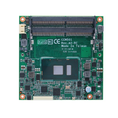Module COM Express Type 6 Axiomtek CEM511