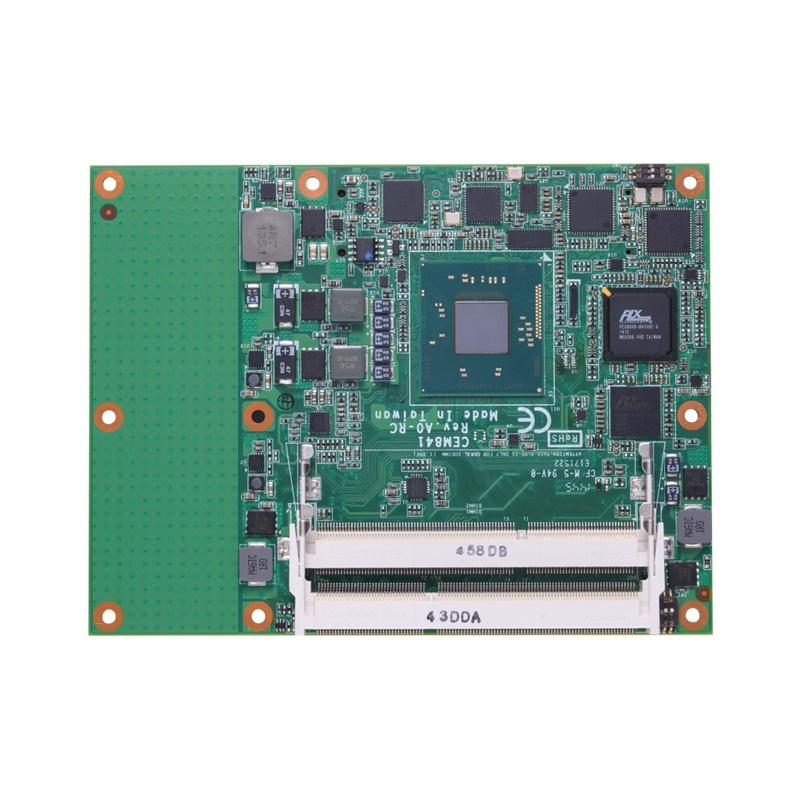 Module COM Express Type 2 Axiomtek CEM841