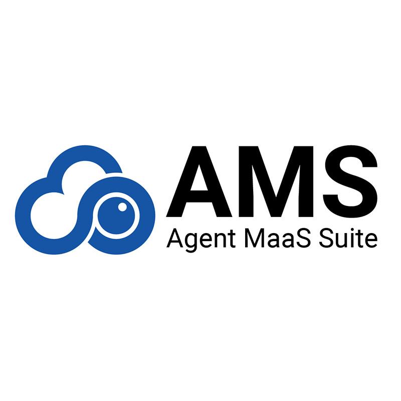 Giải pháp hệ thống quản lý IoT công nghiệp Axiomtek AMS