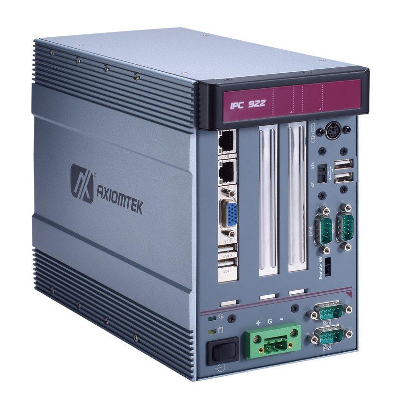 Máy tính công nghiệp Axiomtek IPC922-215-FL