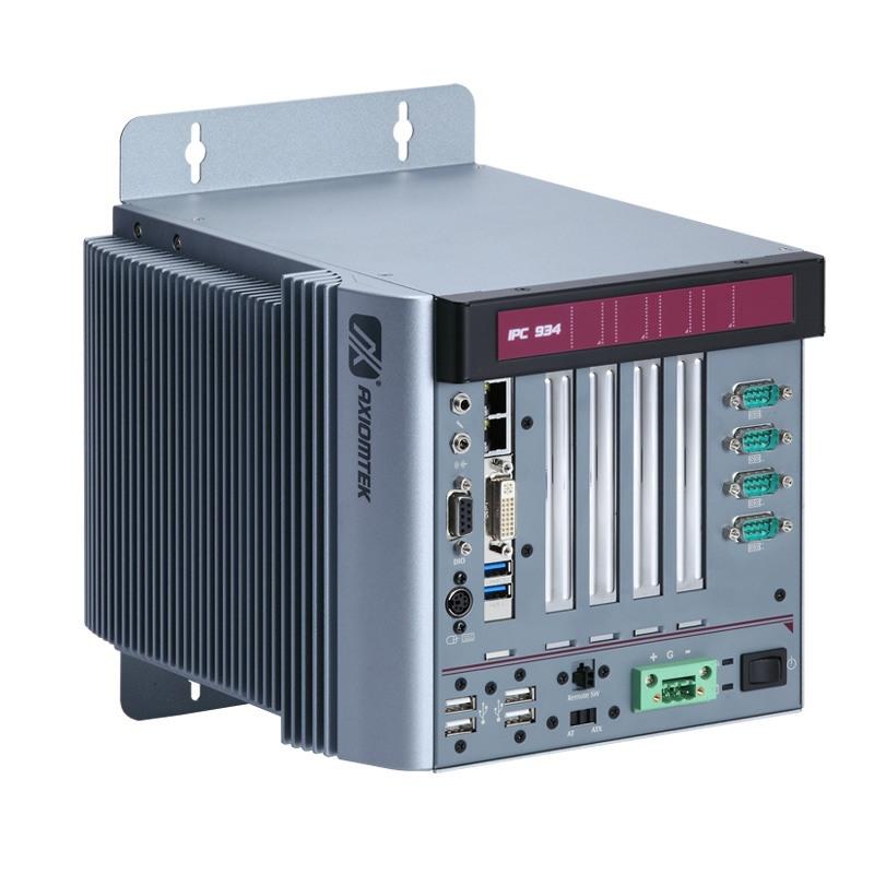 Máy tính công nghiệp Axiomtek IPC934-230-FL