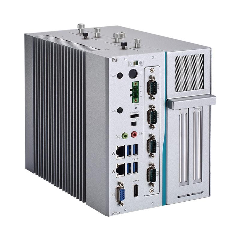Máy tính công nghiệp Axiomtek IPC962-511-FL
