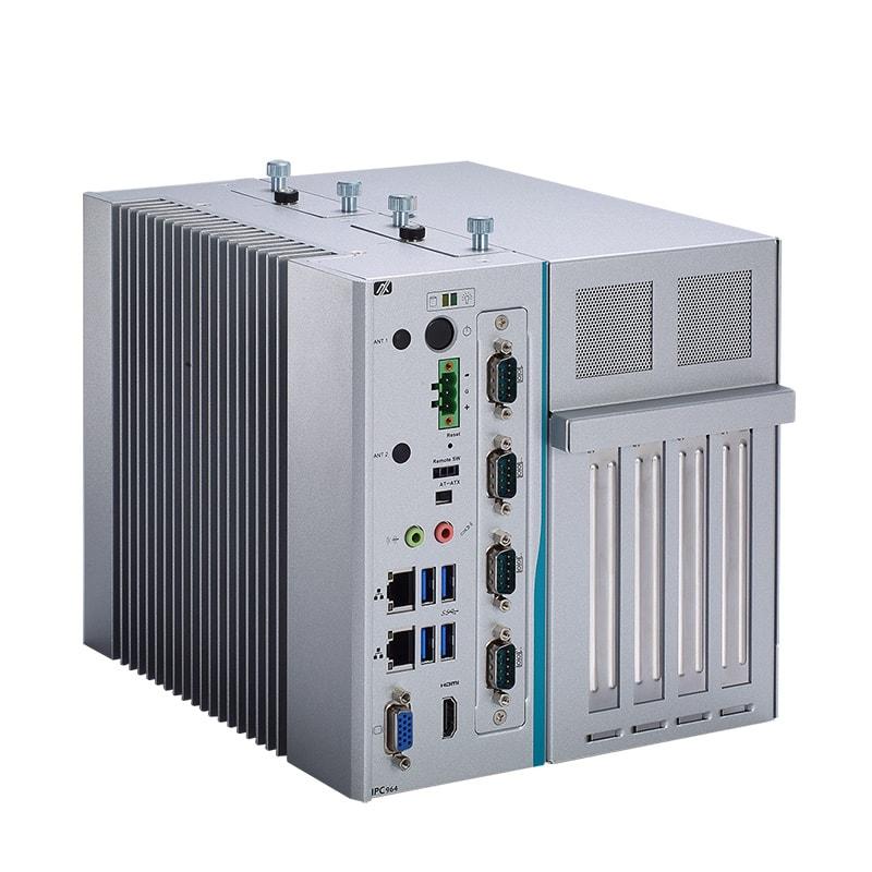 Máy tính công nghiệp Axiomtek IPC964-512-FL
