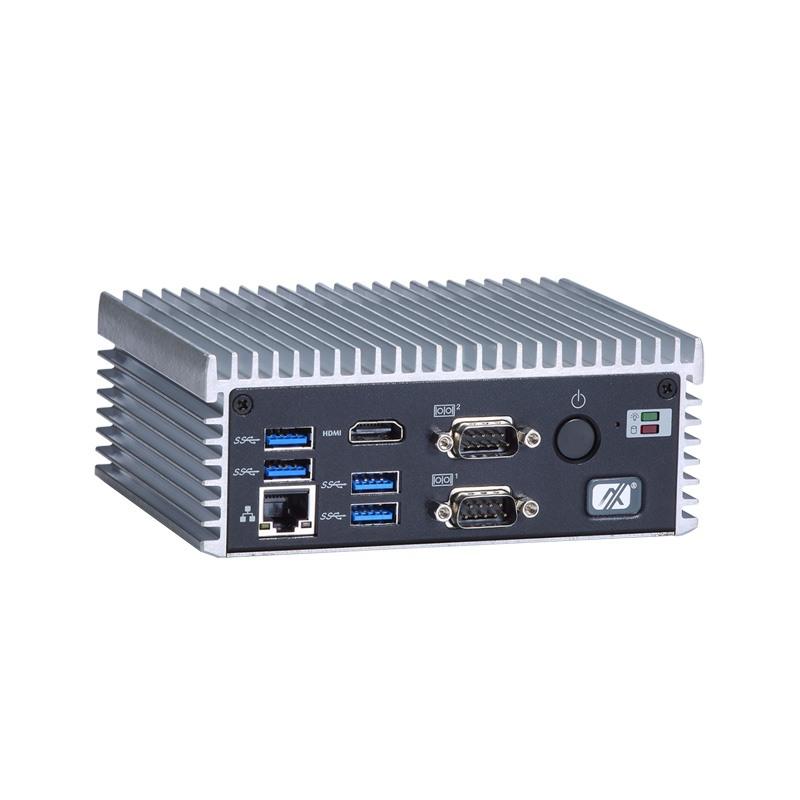 Máy tính công nghiệp không quạt Axiomtek eBOX560-300-FL