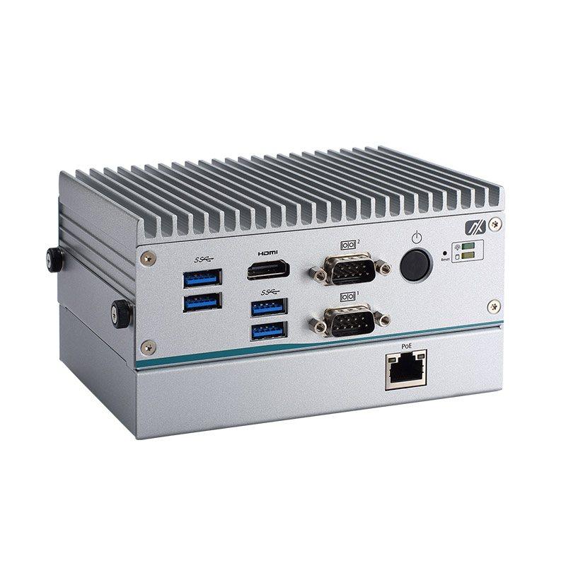 Máy tính công nghiệp không quạt Axiomtek eBOX565-312-FL