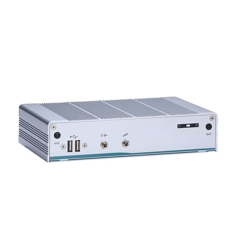 Máy tính công nghiệp không quạt Axiomtek eBOX625-312-FL