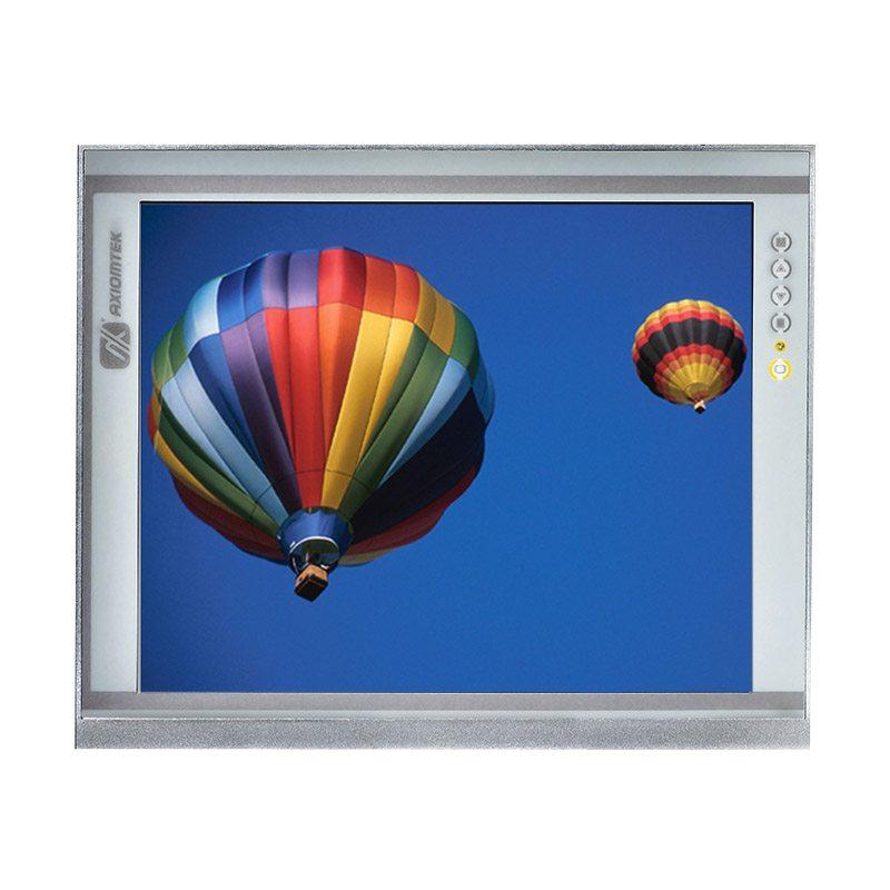 Màn hình cảm ứng công nghiệp 17 inch Axiomtek P6171-V2
