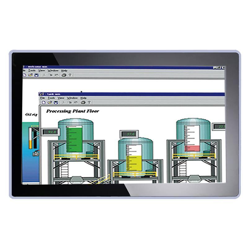Máy tính công nghiệp màn hình cảm ứng 21.5 inch Axiomtek GOT321W-502-PCT