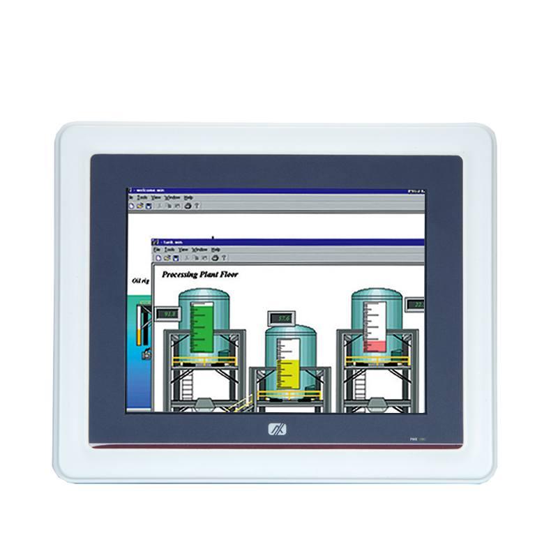 Máy tính công nghiệp màn hình cảm ứng 8.4 inch Axiomtek GOT5840T-845