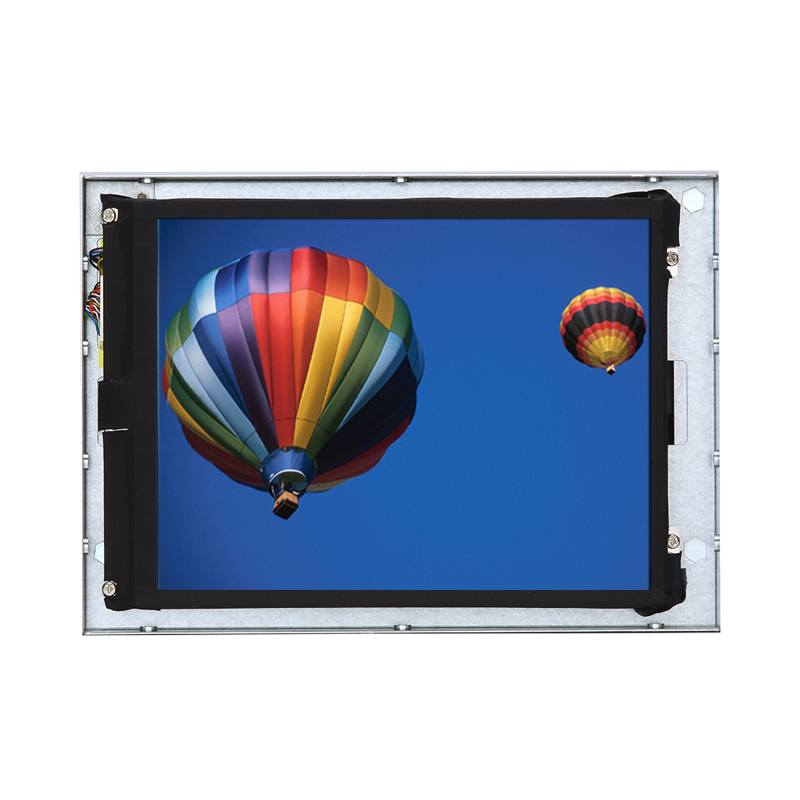 Màn hình cảm ứng công nghiệp 8.4 inch Axiomtek P6841O