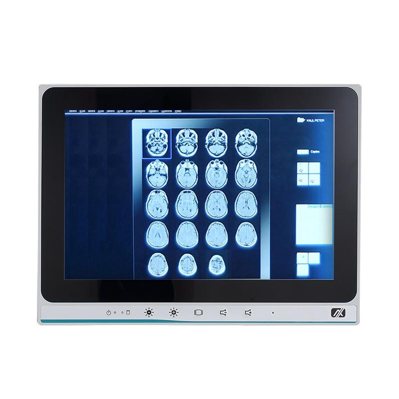 Máy tính màn hình cảm ứng 10.1 inch cho y tế (Medical PC) Axiomtek MPC103-845