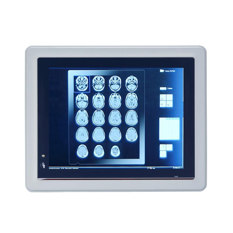 Máy tính màn hình cảm ứng 10.4 inch cho y tế (Medical PC) Axiomtek MPC102-845