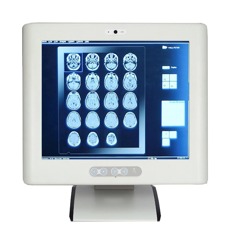 Máy tính màn hình cảm ứng 17 inch cho y tế (Medical PC) Axiomtek MPC175-873