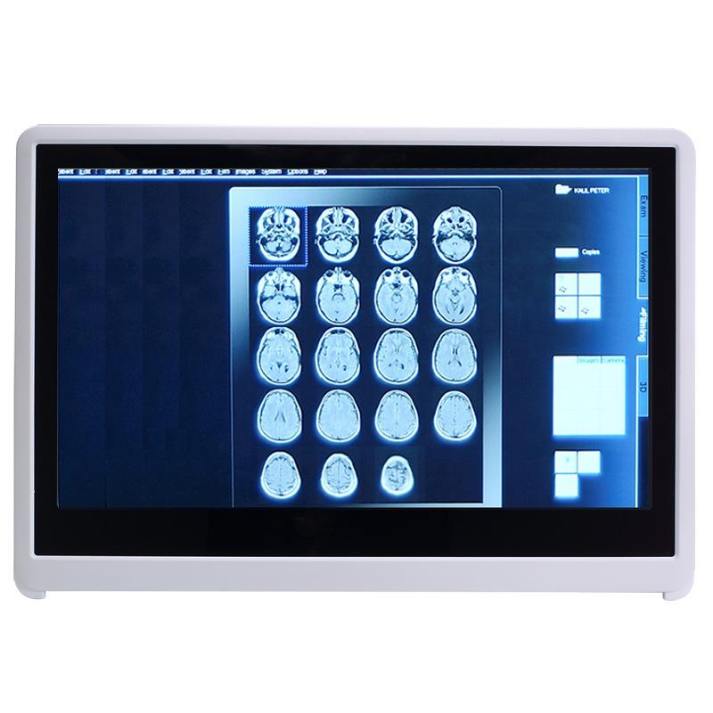 Máy tính màn hình cảm ứng 24 inch cho y tế (Medical PC) Axiomtek MPC240