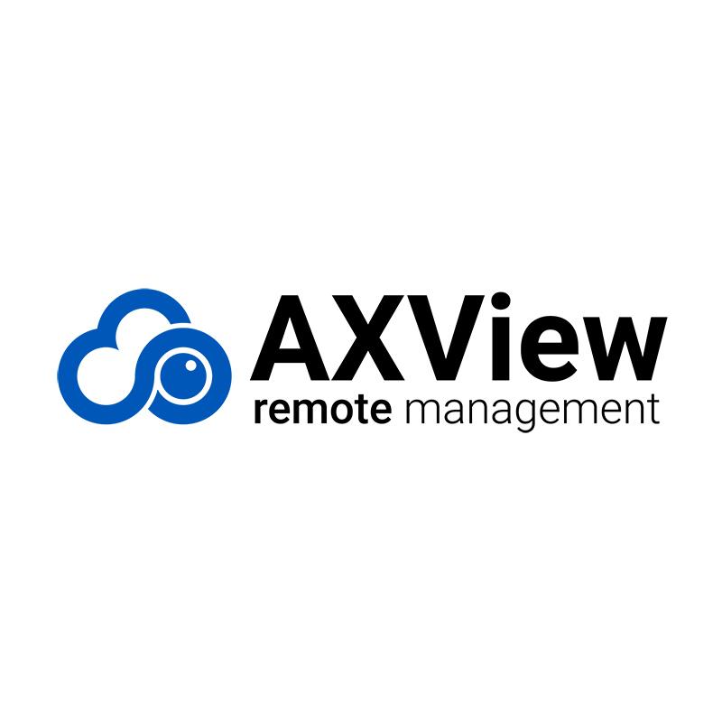 Phần mềm giám sát và quản lý máy tính nhúng (IoT Gateway) cho ứng dụng năng lượng mặt trời Axiomtek AXView Solar