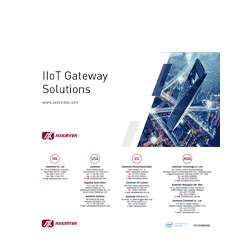 Intelligent IIoT Gateway
