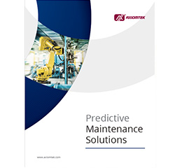Predictive Maintenance Solutions