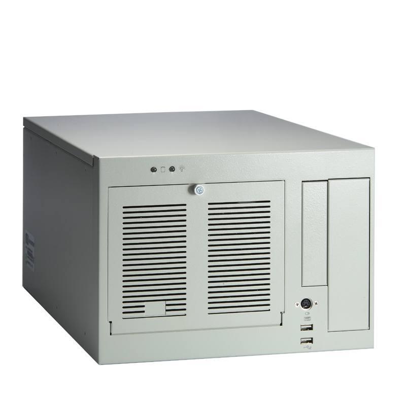 Vỏ máy tính công nghiệp Axiomtek AX60501